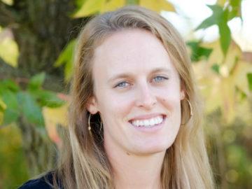 Hannah Frey