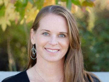 Megan B. Armstrong
