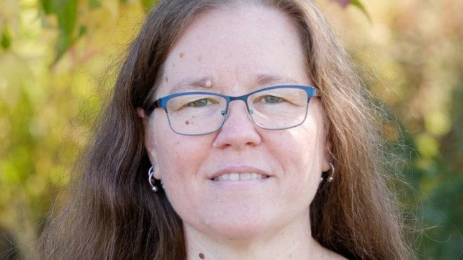 Jen Mackan – 25 years!