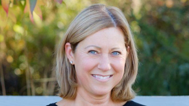Sharon Cline - 5 years!